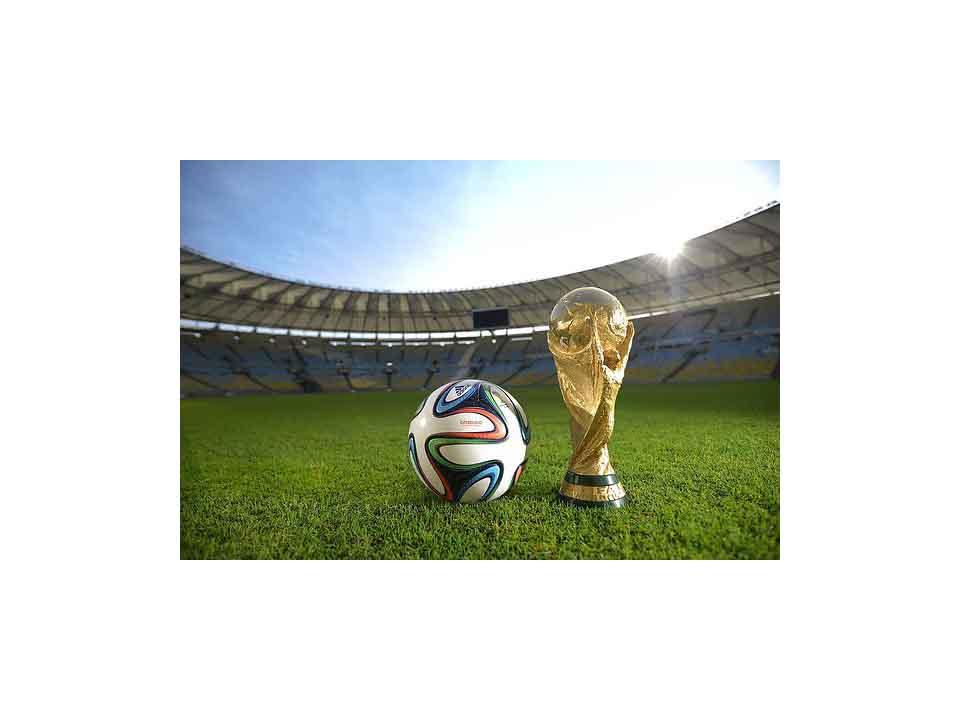 2014世界盃足球賽戰績表 16強名單出爐
