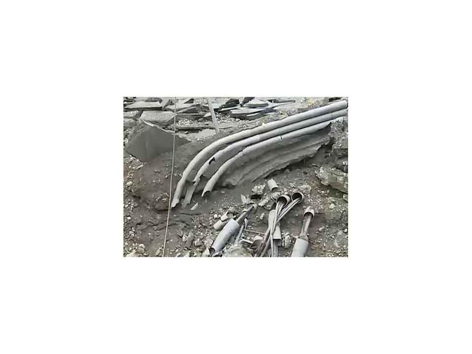 李長榮管線毀損氣爆肇因 檢方發現可疑引爆點