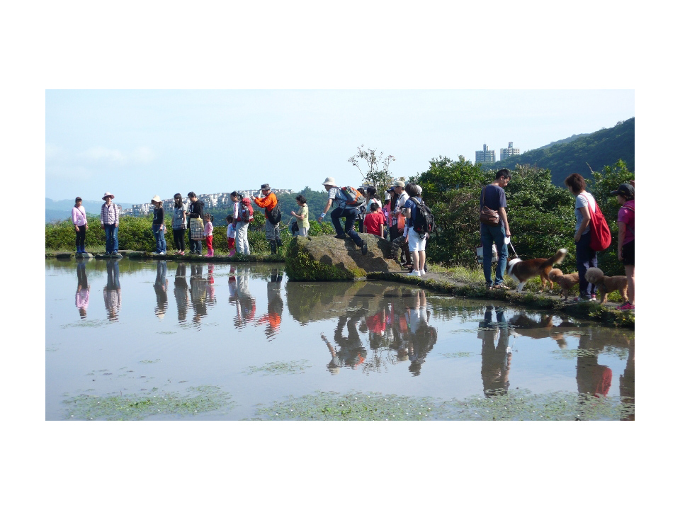 APP亞洲漿紙贊助台灣濕地教育推廣 支持自然生態維
