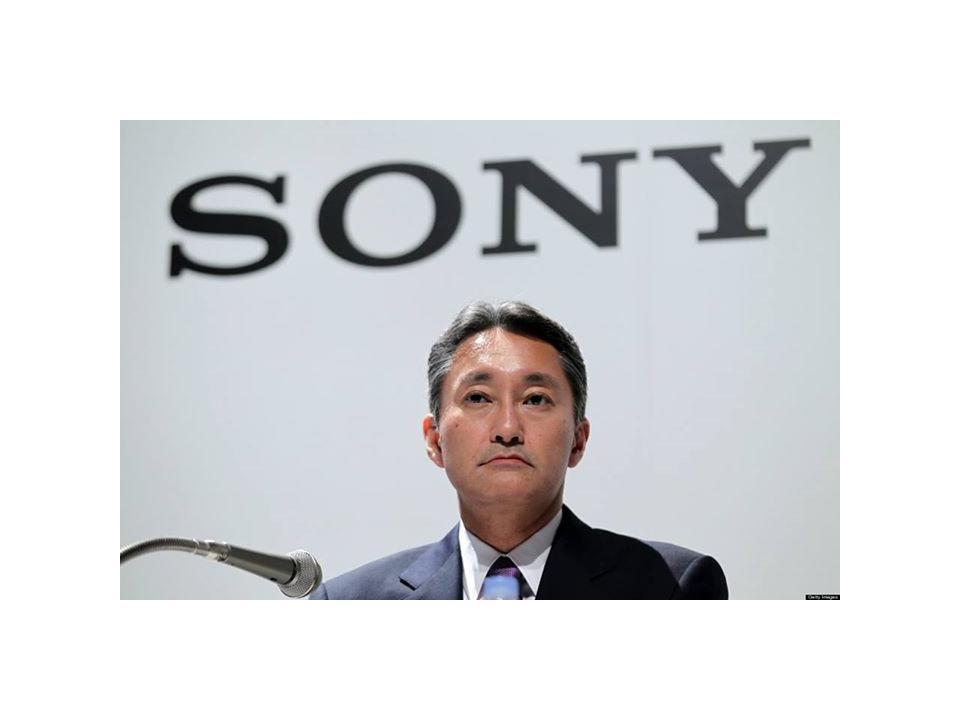 Sony斷尾求生不堪鉅額虧損 準備賣電視和手機部門
