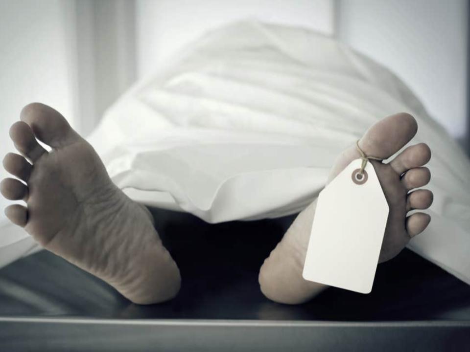 精蟲衝腦!22歲男夜闖殯儀館 脫下女屍褲硬上16分鐘