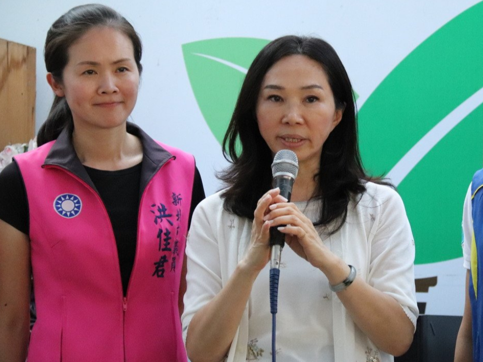 雲林版東廠委律師提告 吳佩蓉斥:箝制言論自由
