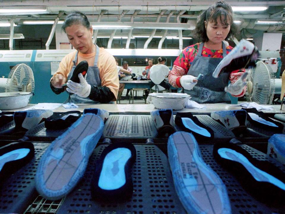 關廠止血!製鞋龍頭寶成集團大砍4千員工