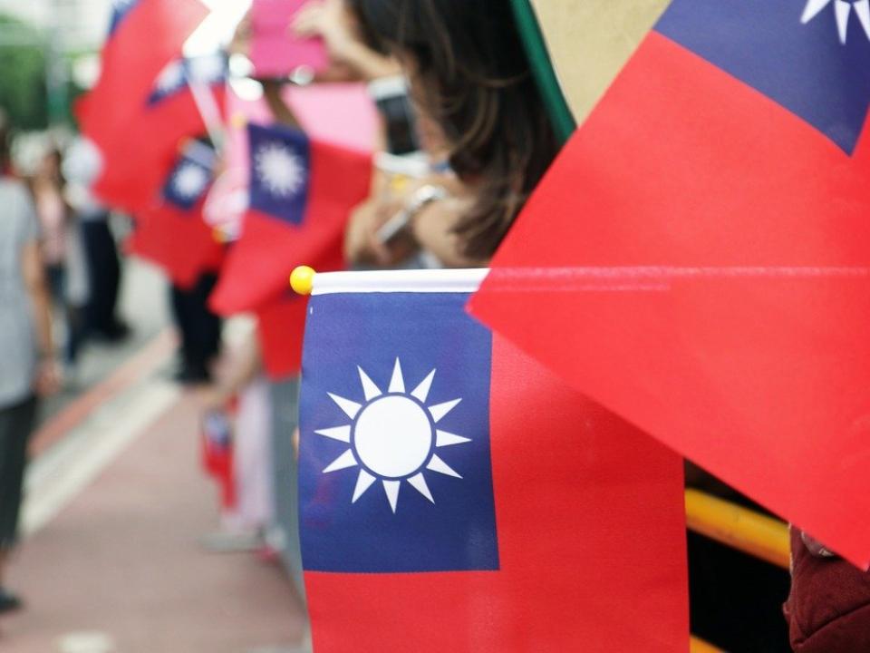 台灣為什麼得不到承認?──關於「國家」,你應該知道這些事
