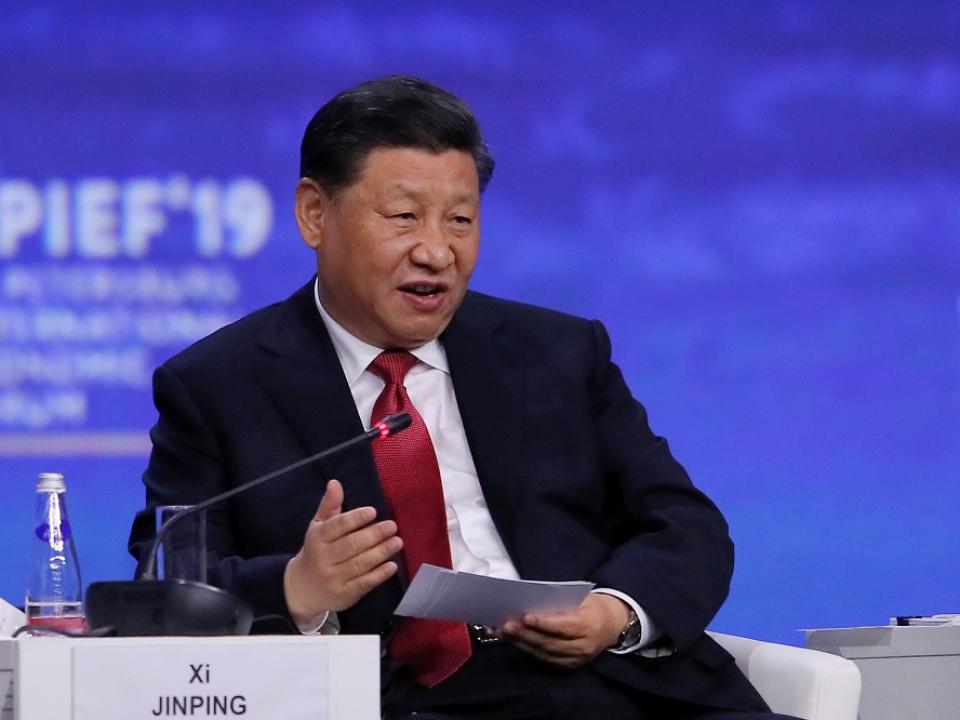 中國強化「網信辦」角色  企圖干擾台灣總統大選備戰