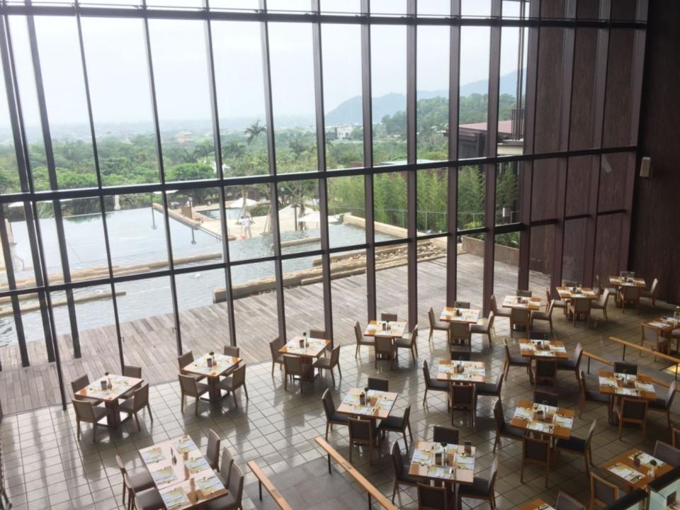 集體食物中毒!礁溪老爺酒店餐廳暫被勒令停業