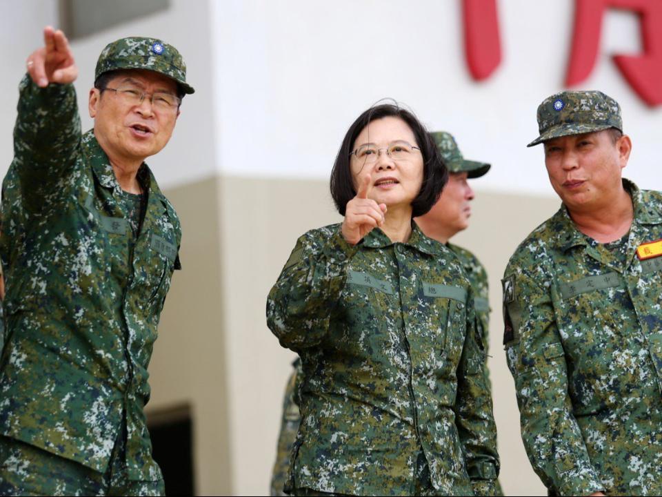 中國太糟!中國學者驚:台灣「抗中保台」聲浪前所未見