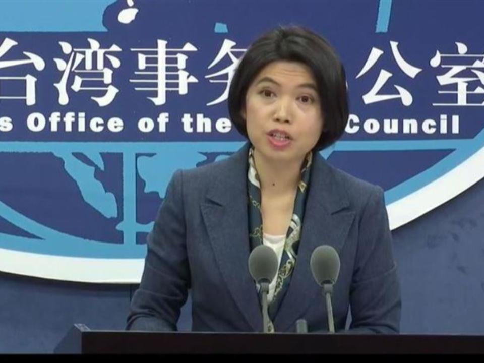 台灣是中國人的台灣?中國人聽完怒了