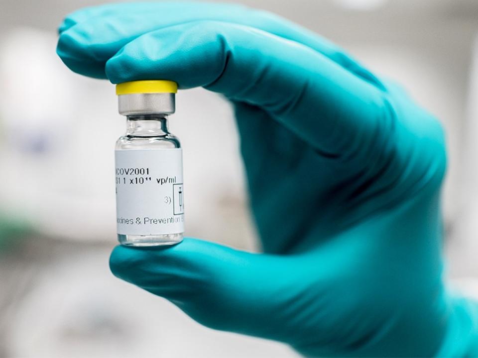 受試者出現不適 嬌生暫停新冠肺炎疫苗試驗