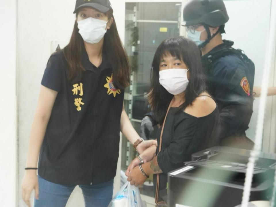 城中城惡火奪46命!「豆花姨」法院裁定羈押