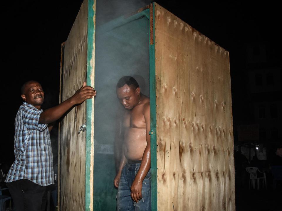 東非驚爆不明疾病10多人吐血亡!官方證實:已擴散