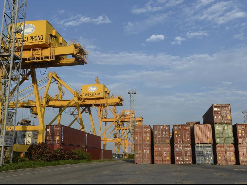 中國貨洗產地避美關稅 經部:是台商回流