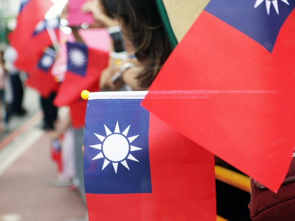 別讓中國有機會主張擁有台灣 一次說完國際法上的領土取得規則
