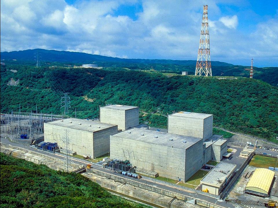 十大建設首座核電廠 16日邁入除役走入歷史