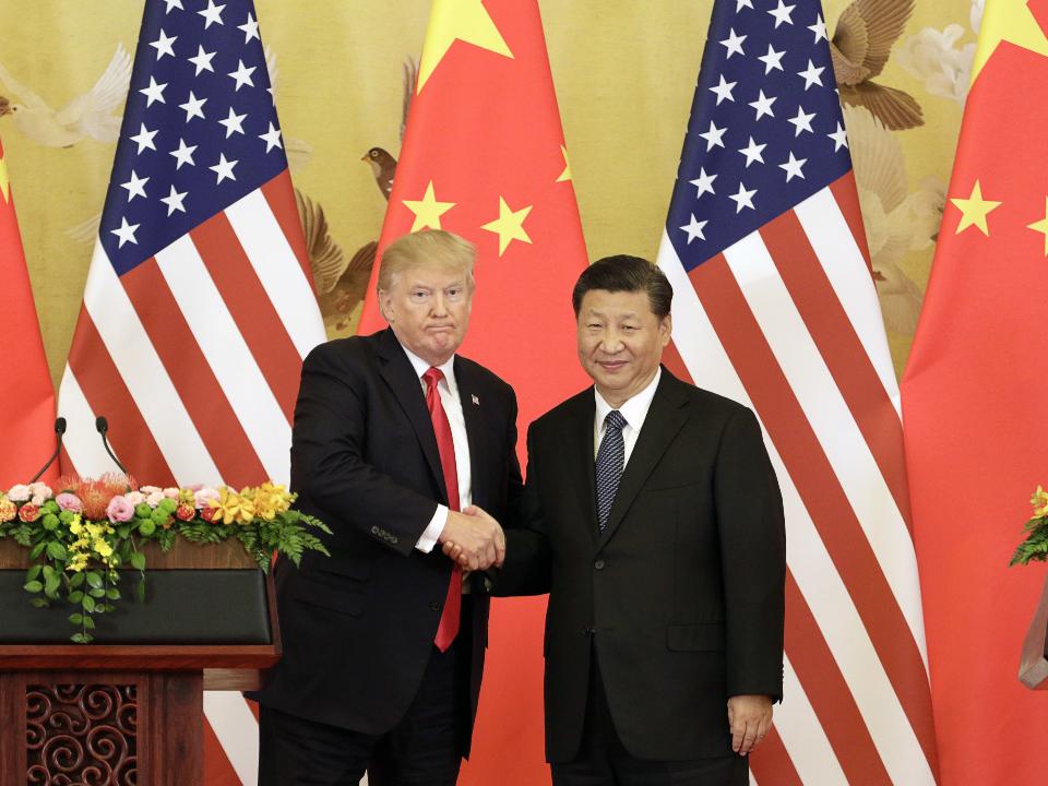 中國抓狂報復驅逐美國記者  美國:專心抗武漢病毒!