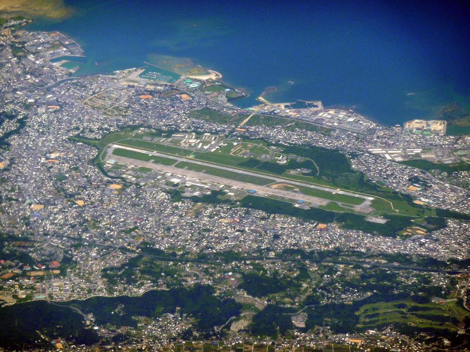 以鄰為壑!日本沖繩美軍基地舊址 發現放射性毒廢棄物