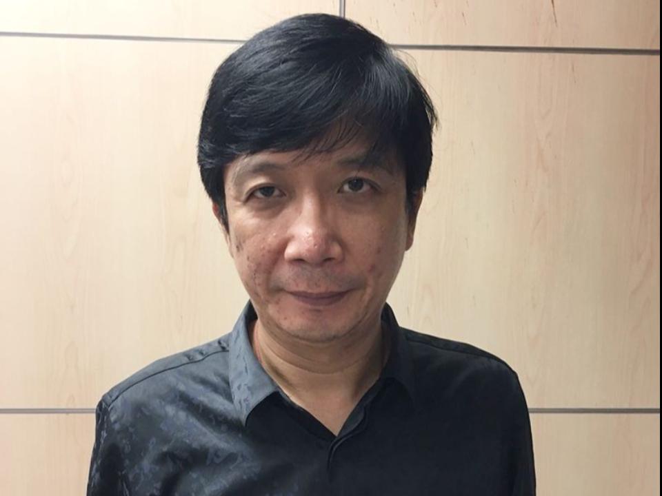 吸金逾130億逃亡泰國 秦庠鈺今押解歸案