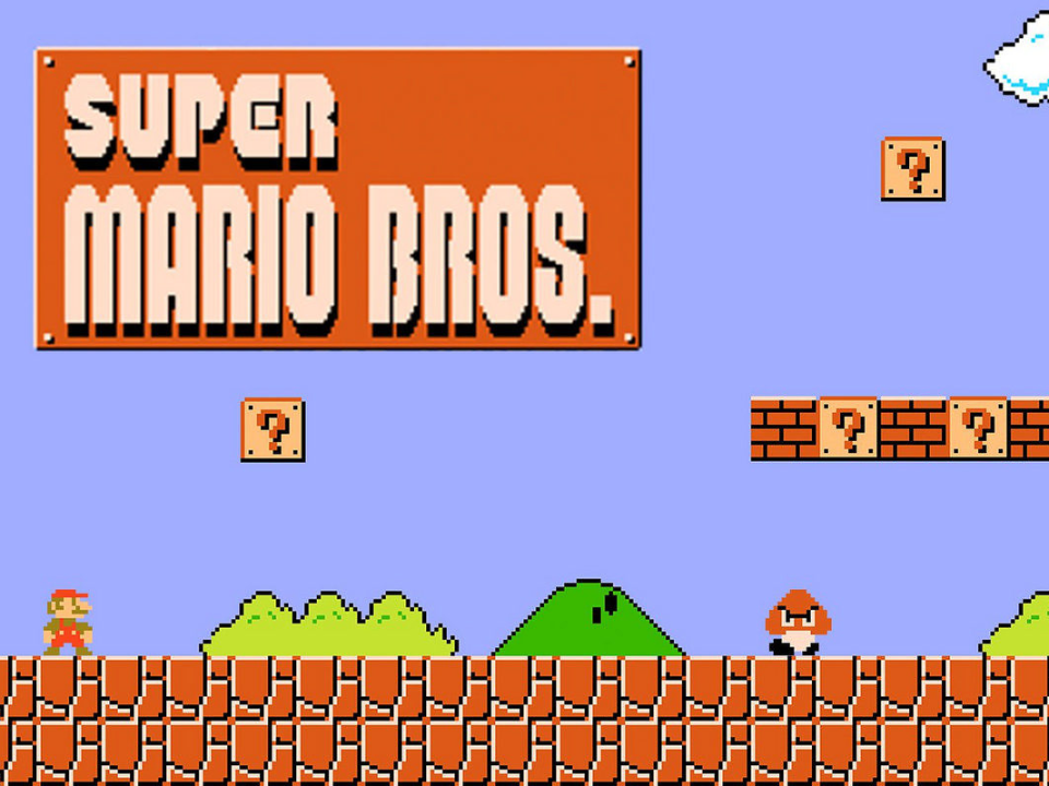 35 週年紀念 任天堂 Switch 推出瑪利歐經典遊戲重製版