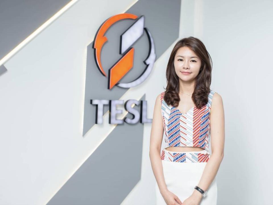 徐培菁董事長宣布請辭台灣電競聯盟 TeSL 董座