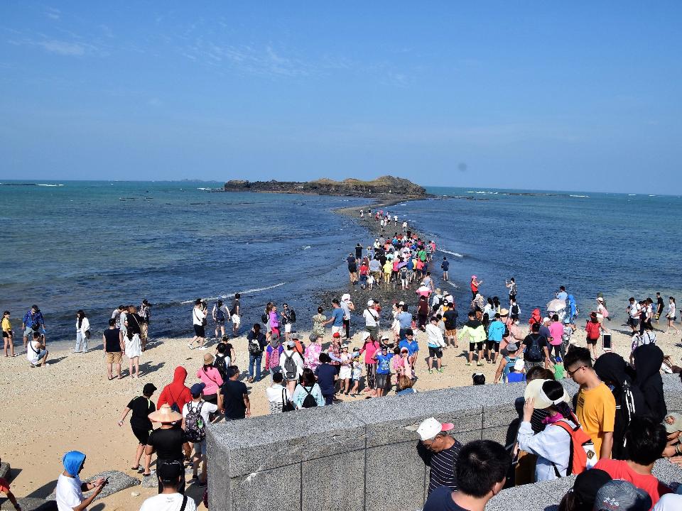 端午連假澎湖住三天竟噴1.5萬!「比出國貴?」