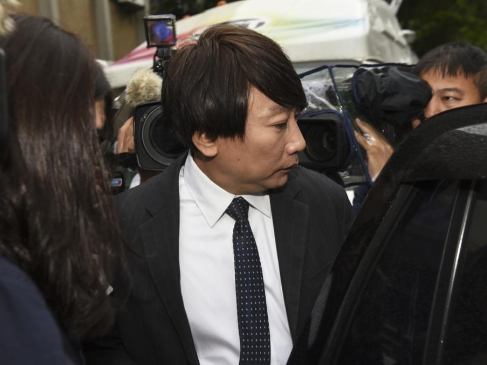 秦偉連續性侵案 最高院今判8年定讞!
