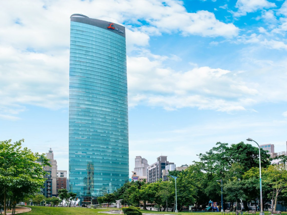 飯店業處寒冬期虧3.5億 台中亞緻酒店驚傳收攤