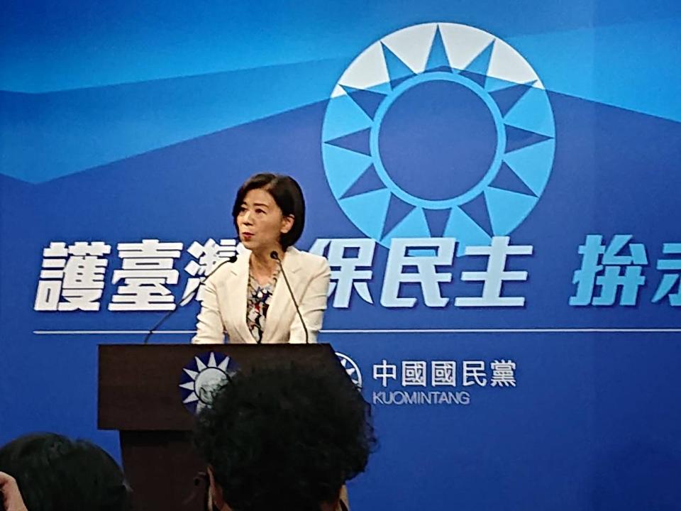 央視「求和」論  國民黨取消組團參加海峽論壇 王金平也不去