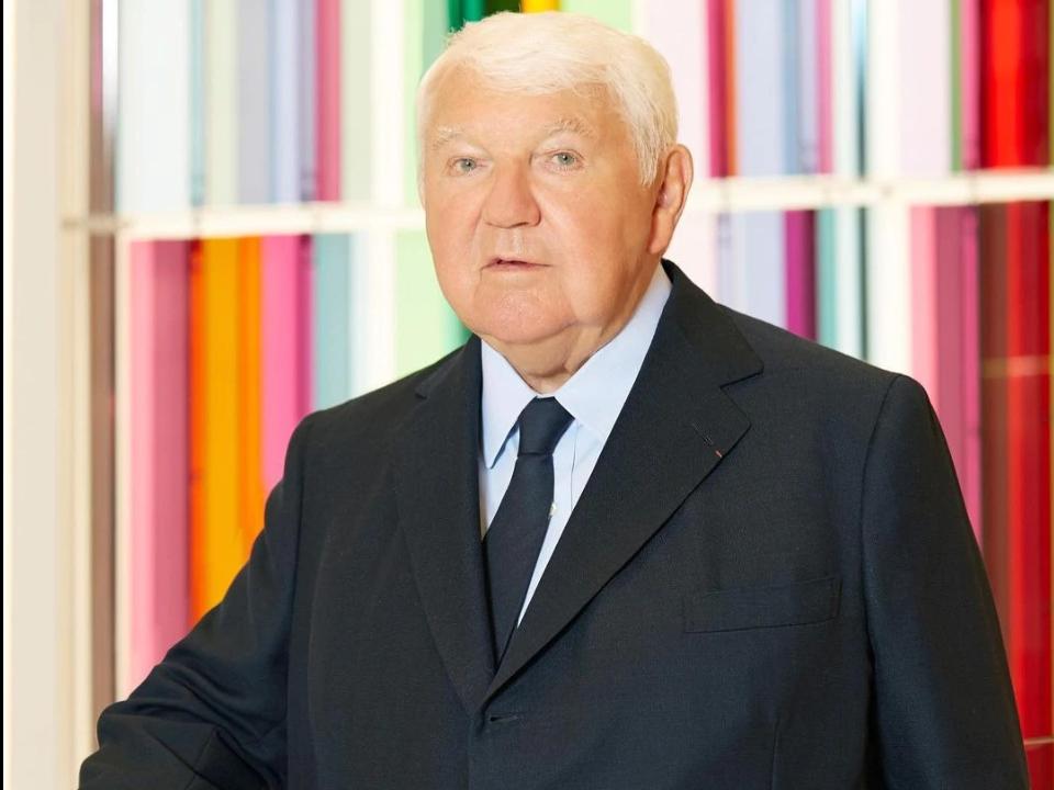 83歲Longchamp總裁 染疫病逝