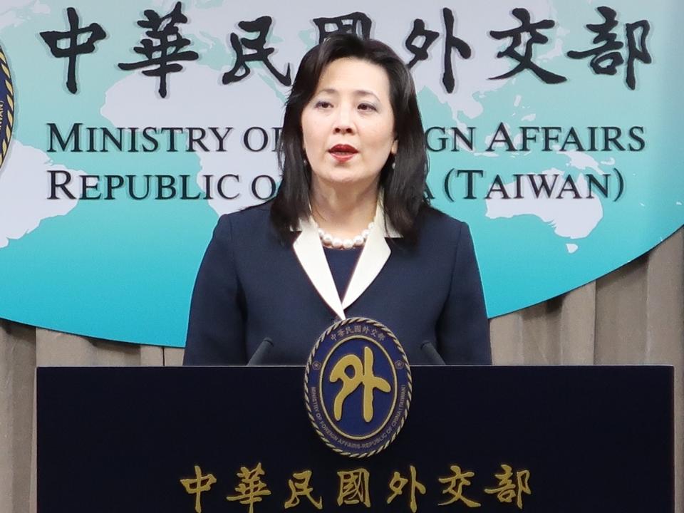斷交吉里巴斯傳盼與台灣復交 外交部:密切觀察走向