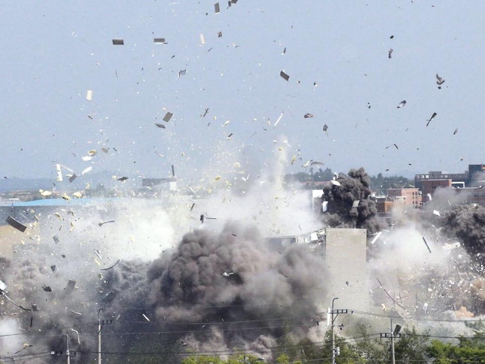 台灣和平70年將戰爭?學者警告:美印開火、台備戰