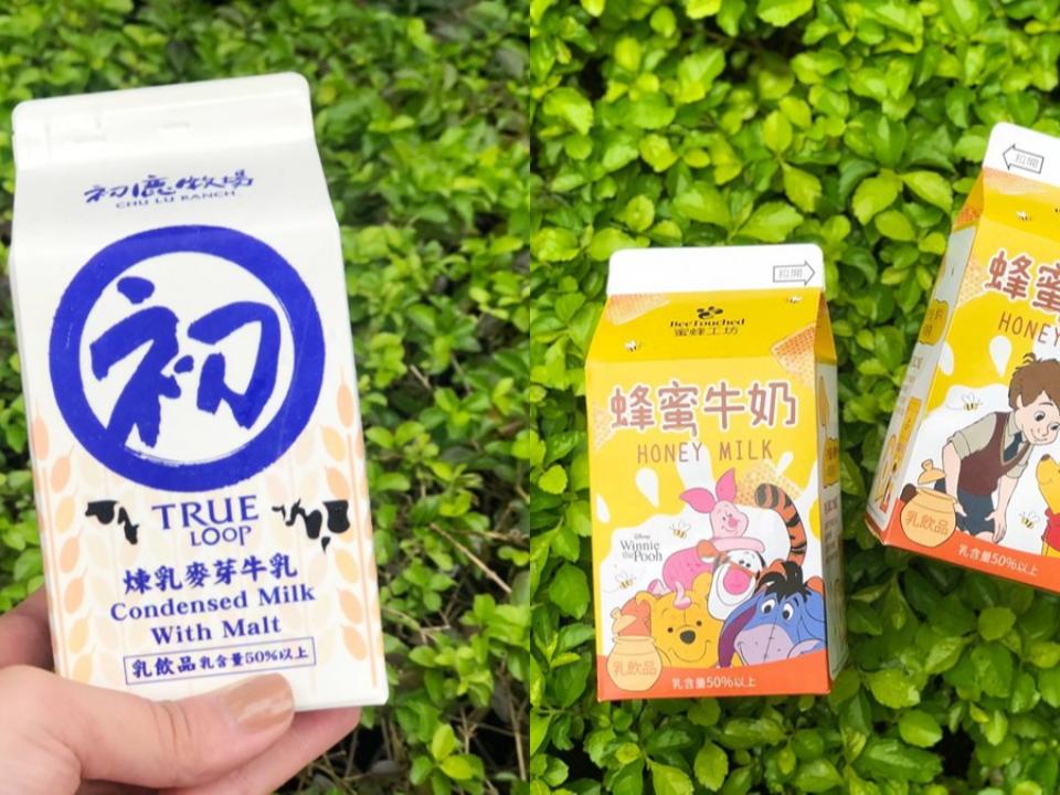 乳源非100%?「初鹿鮮乳」被檢舉疑似收購乳源 來源標不清