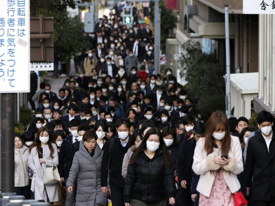 防疫潰敗緊急鎖國!醫師揭日本新冠疫情慘況 許多人死在家