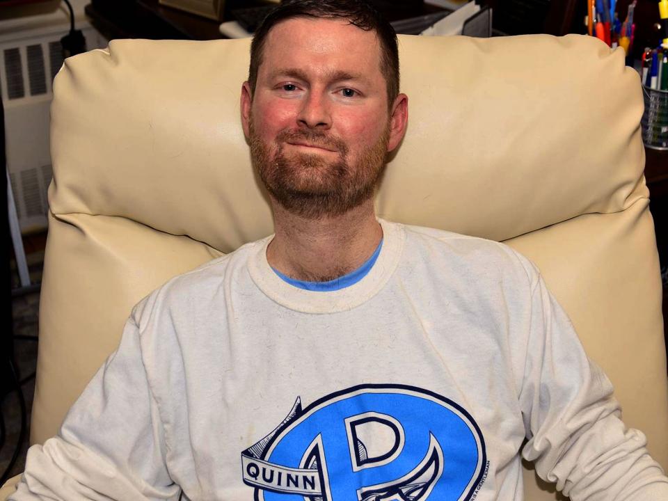 「冰桶挑戰」發起人病逝!享年37歲