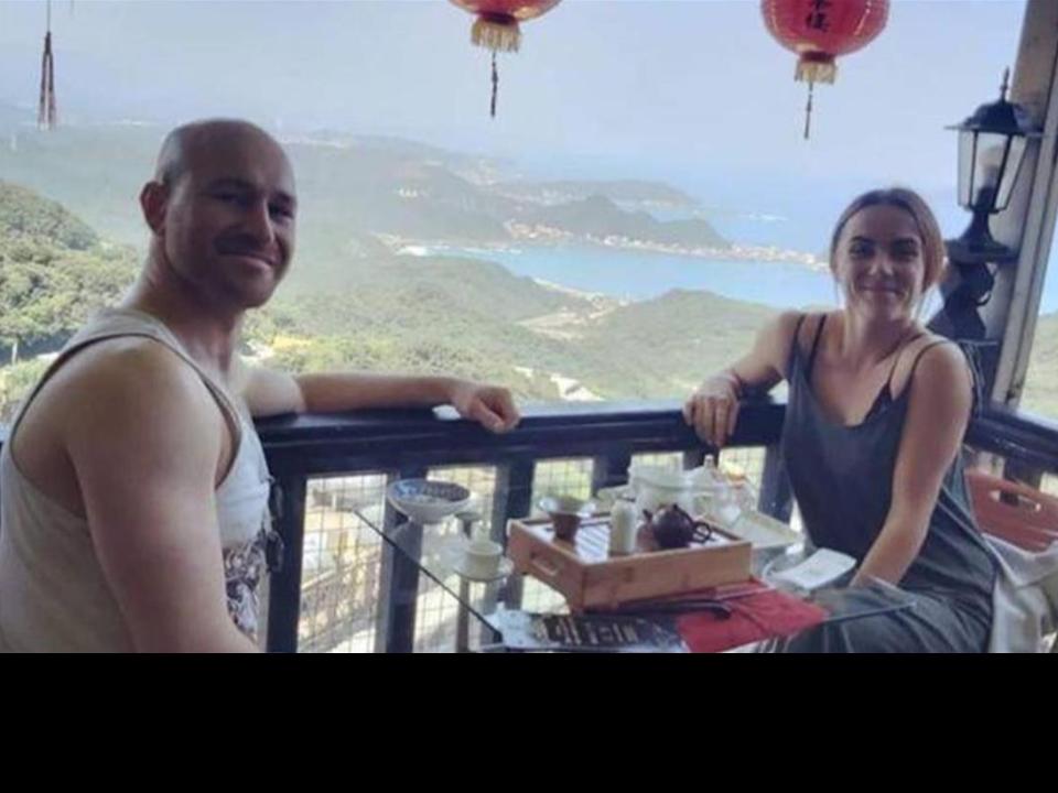 損台灣形象 英情侶2.8萬元飛了