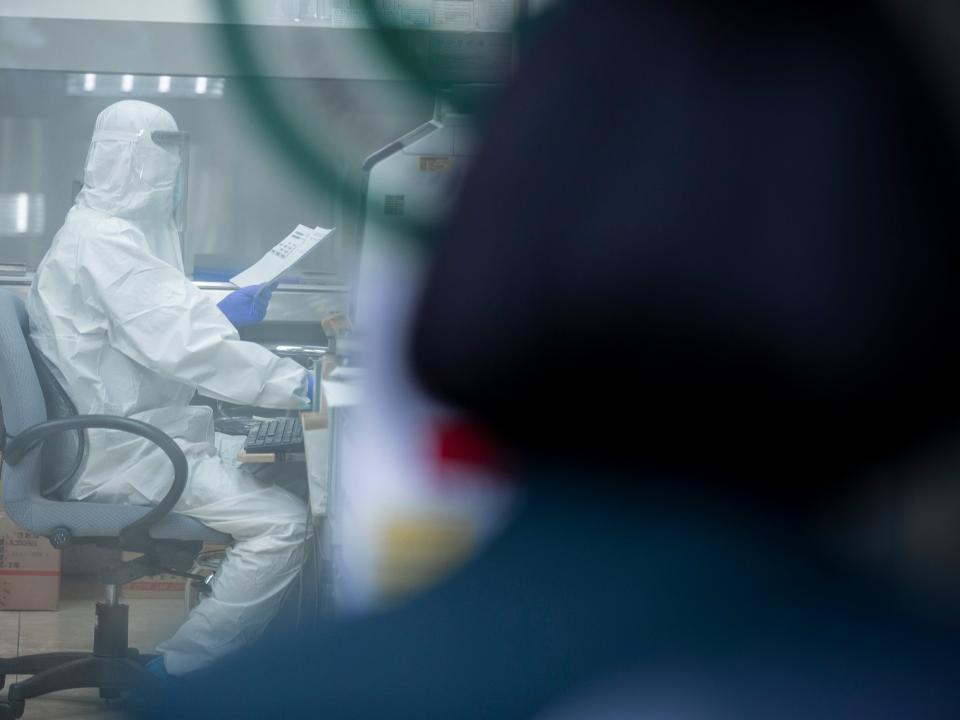 台灣與捷克宣布建立合作夥伴 聲明8大方向聯合抗疫