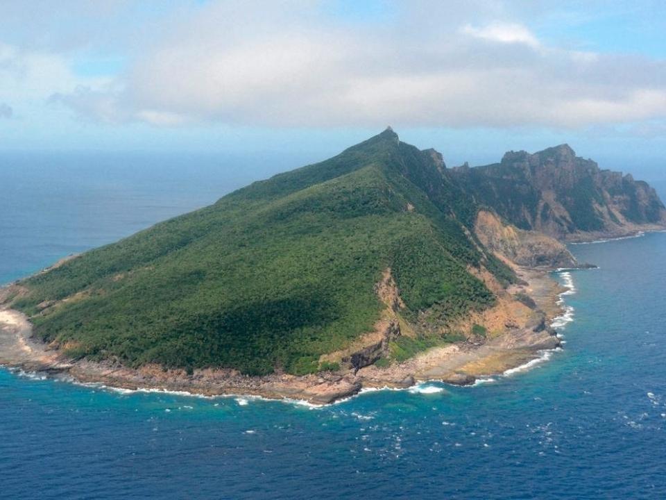 日本擬改釣魚台名 恐衍生主權外交問題
