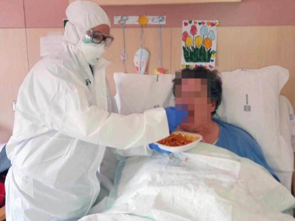 醫護集體落跑 義國養老院多人餓死