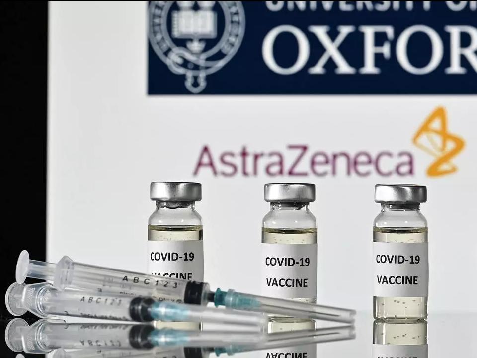患者接種AZ疫苗後出現血栓 丹麥暫停施打