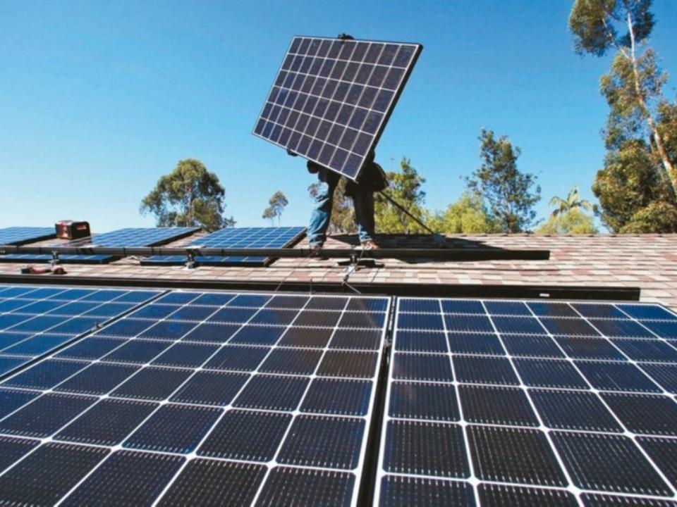 慘!太陽能廠砍逾6000名員工