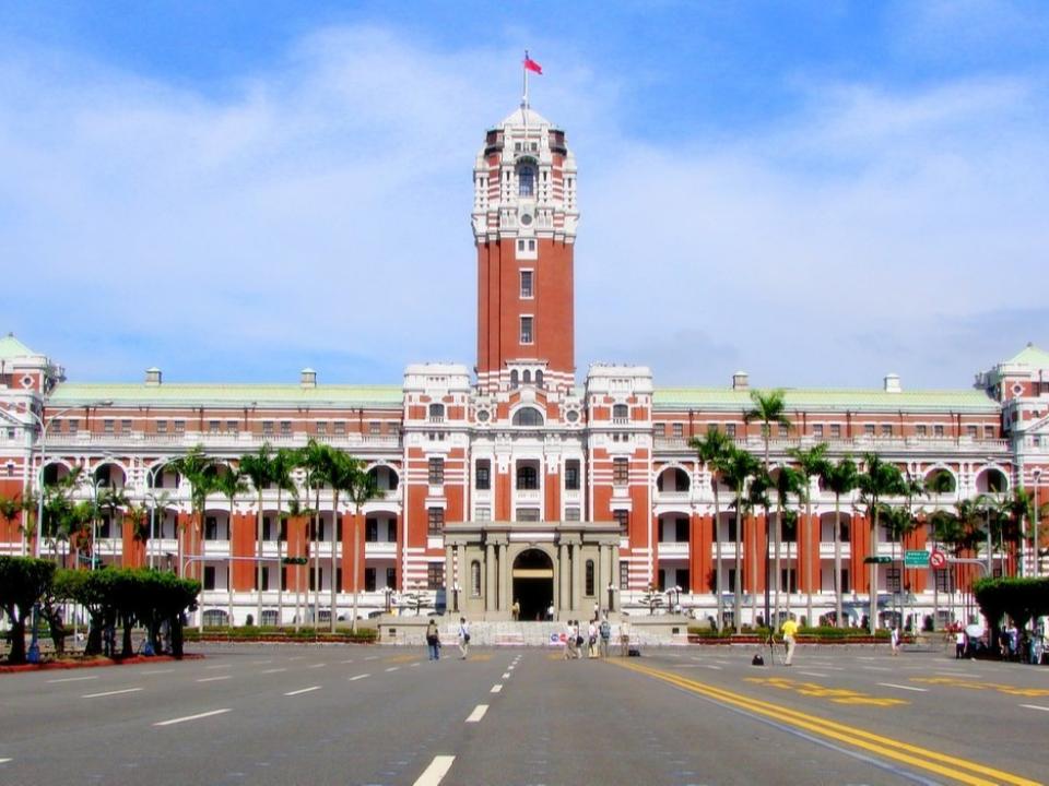 台灣淪為失敗國家?