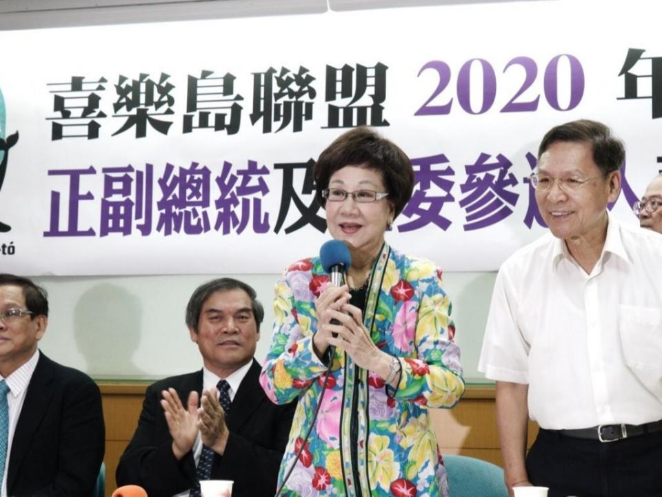 台灣目前32人想爭2020總統!法師槍擊犯全上榜